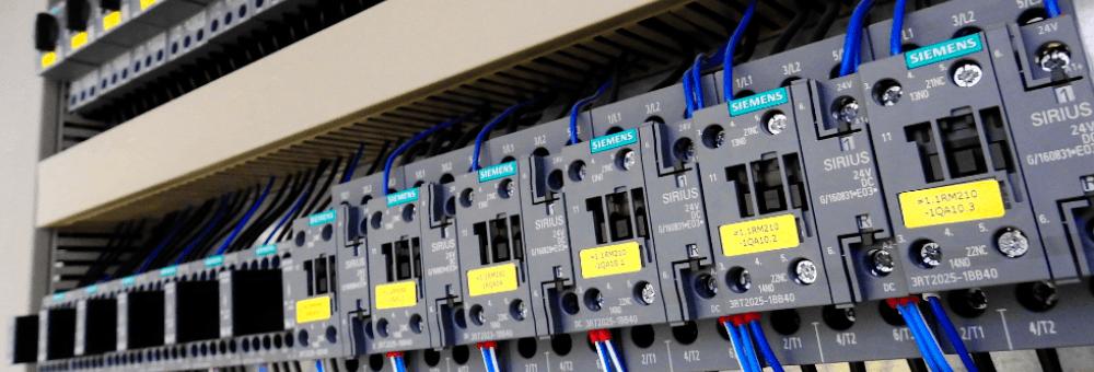 seguridad eléctrica - electroblancas