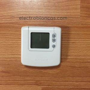 termostato ambiente digital honeywell DT90A1008 8(3)A - electroblancas