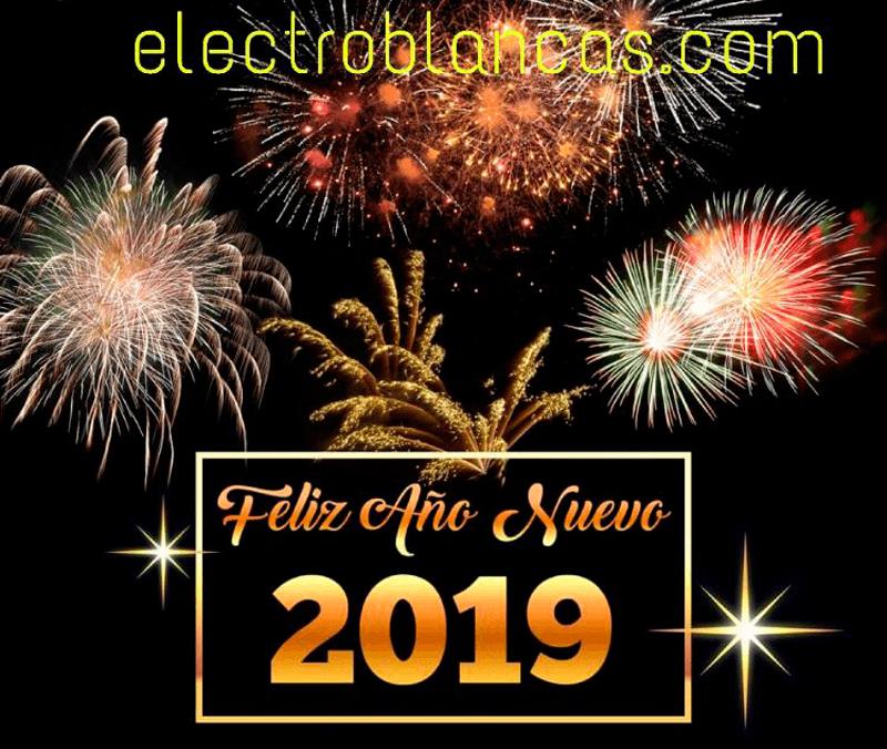 FELIZ 2019 !!!!