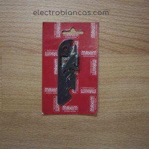 abrelatas clasico negro ref. 0661 - electroblancas
