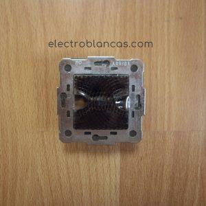 altavoz 2 EGI G13U16 - B. ancha - 2w. - 16 ohmios - rejilla negra - electroblancas