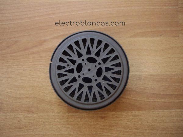 altavoz EGI G14A4 - banda ancha - diametro 5 - impedancia 4 ohmios - potencia max. 6w. - electroblancas