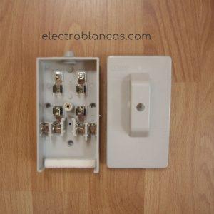 caja alumbrado CLAVED 1468E AC.4.004 - electroblancas