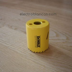 corona bimetal dewalt dt8145 - 45mm. - electroblancas