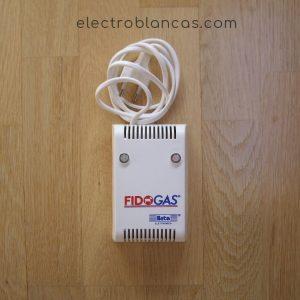 detector gas - electroblancas