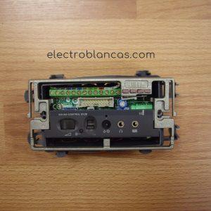 mando cuatro canales EGI D13D 1+1w. dcp+d4h - electroblancas