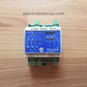 telemando 3G telkan1 sonder19097 - electroblancas