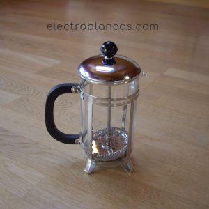 cafetera 600cm3 2 a 7 tazas ref. 00019 - electroblancas