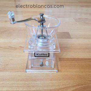 cafetera cristal retro ref. 00045 - electroblancas