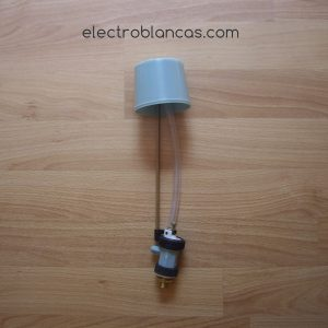 sifon doble desagüe 35mm. ref. 00083 - electroblancas
