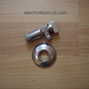 llave regulación mod. 47415 ref. 00074 - electroblancas