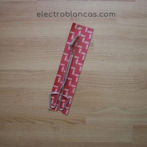 pinza tenacilla barbacoa 33,5 cm ref. 00023 - electroblancas