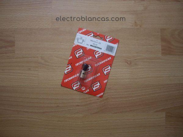 válvula olla magefesa - electroblancas