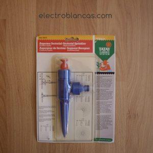aspersor sectorial - 02015 - ref. 00126 - electroblancas
