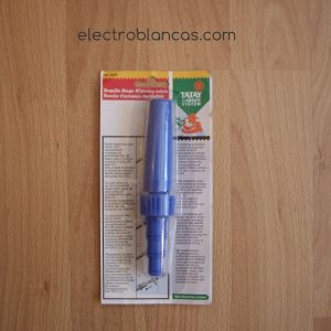 boquilla riego - 05035 - ref. 00125 - electroblancas