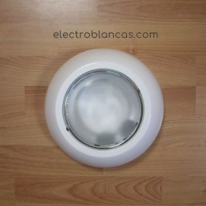 aplique sup. iberlux25248 - 2x26w. - blanco - electroblancas