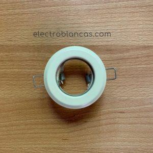 aro fijo blanco ref. 00176 - electroblancas